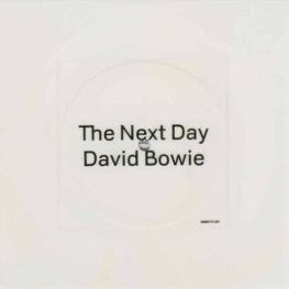 The Next Day single