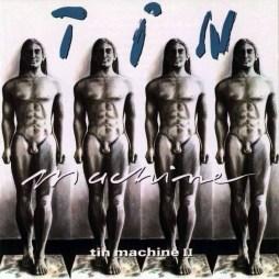 Tin Machine II album cover