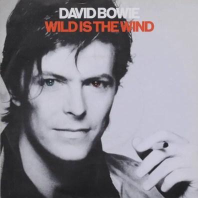 Wild Is The Wind single –United Kingdom