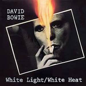 White Light/White Heat single