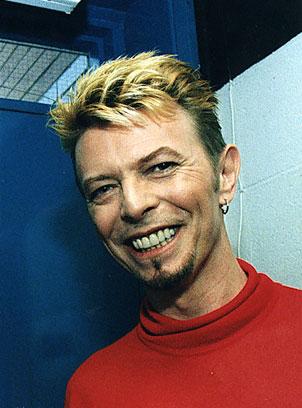 David Bowie Wonderworld Picture Gallery 1997