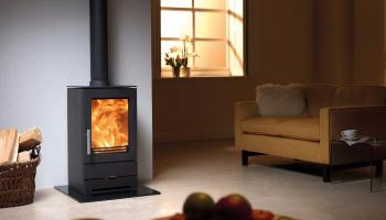 Can you get carbon monoxide poisoning from a wood burning stove