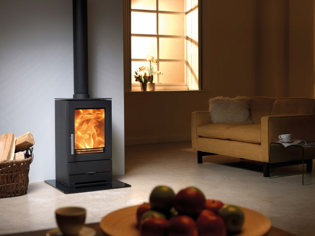 ACR Trinity 1 Stove looks the part and delivers