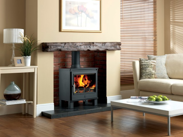 Review of ACR Buxton II Stove