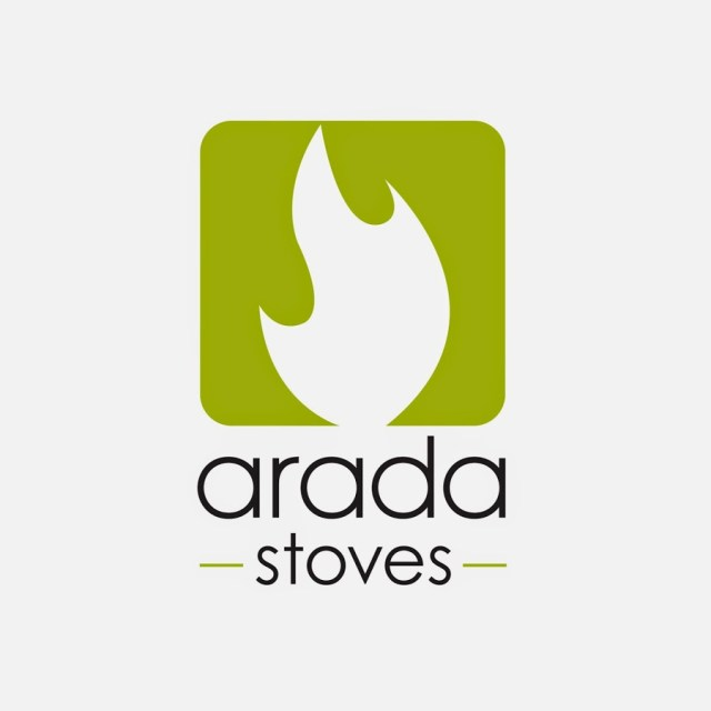 Arada Holborn 7 Wood Burning/Multifuel Stove