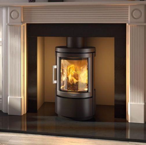 Hwam 2610 wood burning stove