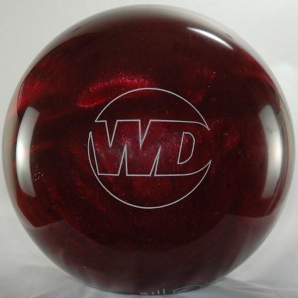 Cherry WD b 2