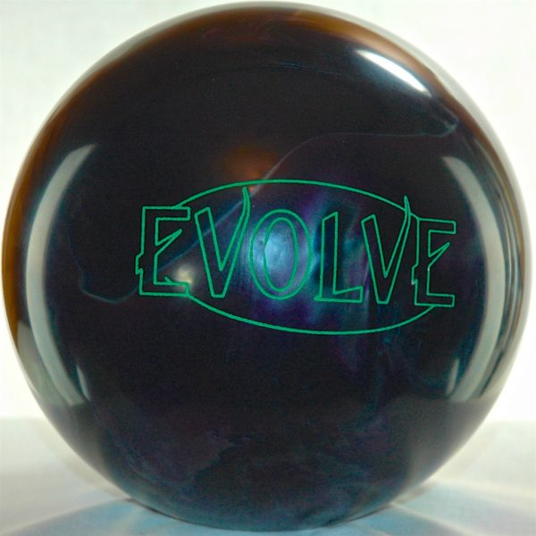 Ebonite Evolve