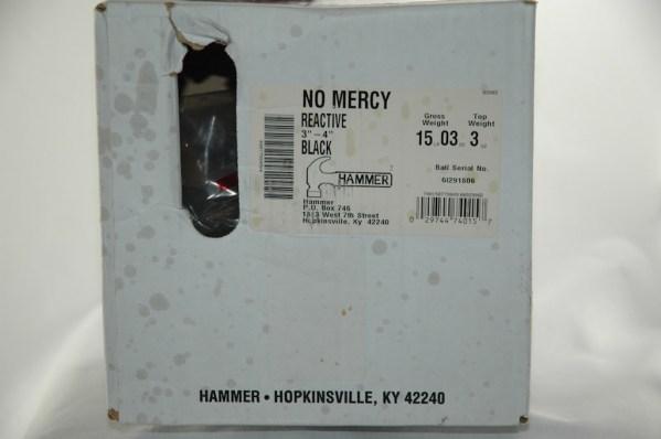 No Mercy 4