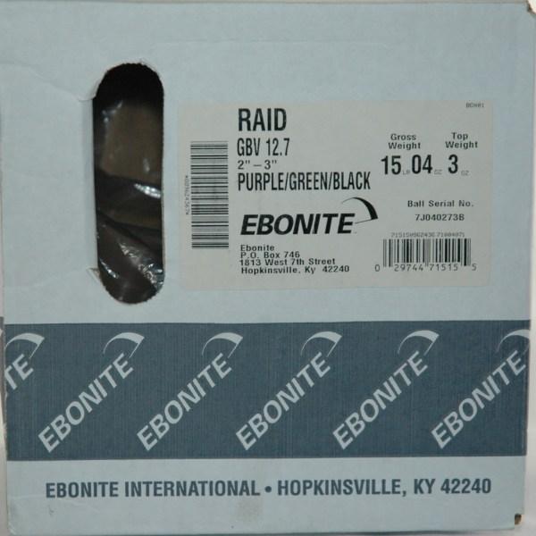 Raid A Box