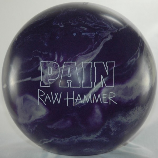 Raw Hammer Pain 3