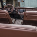 1971 Chevrolet K5 Blazer Seaker By Ring Brothers Bowler Performance Transmissions