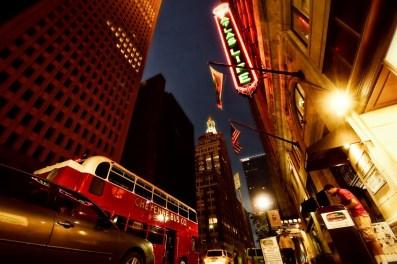 Atlas Life Building, Downtown Tulsa, OK.