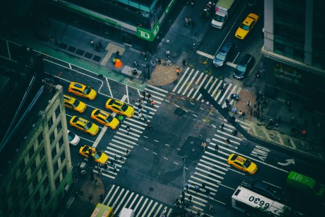 NYC Intersection