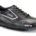 Homme Chaussures de bowling Dexter SST 6LZ Noir/Anthracite Noir/Anthracite