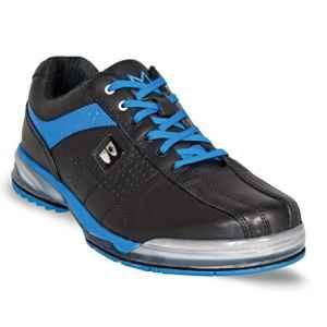 Messieurs Chaussures de bowling Brunswick de semelle nshuhe TPU x (Droitier, 44,5)
