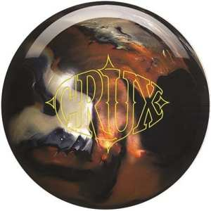 Storm Crux Pearl Bowling Ball, 15-Pound by ace mitchell