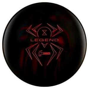 Hammer Marteau Veuve Noire Legend Boule de Bowling