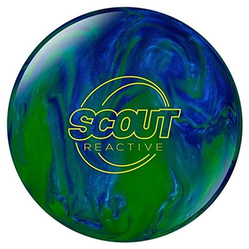 Columbia 300 Bowling Scout/R Pre-Drilled Bowling Ball, 11