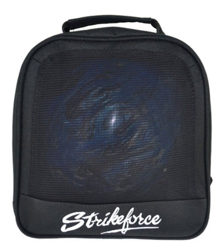 KR Strikeforce Joey Pro Sac de bowling Noir