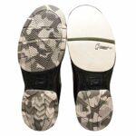 Hammer Force Performance Chaussures de bowling Camo/Rouge – Main droite 11 1/2 M US