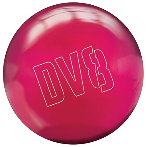 DV8Poly Boule de Bowling, Fearless Fuchsia