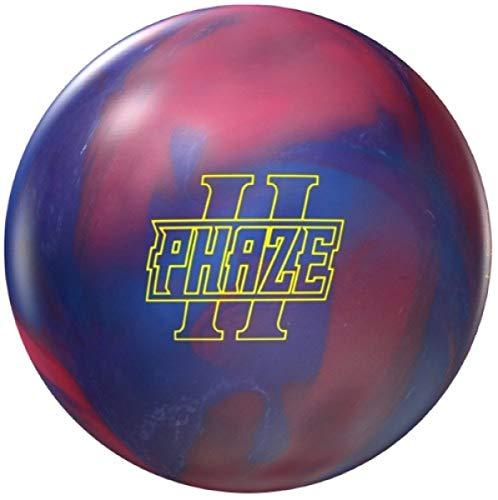 Storm Boule de bowling Phaze II haute performance réactive avec mouvement arrondi Taille 16 LBS
