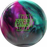 Storm Phaze III Balle de bowling réactive haute performance avec mouvement de l'arc carré Taille 13 lbs