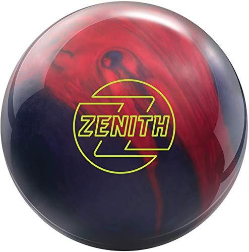 Brunswick Zenith Pearl Boule de bowling Violet/rouge/bleu 5,4 kg