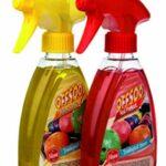 Offsoo Nettoyant pour boules de bowling réactives, uréthane et boules de polyester avec serviette en microfibre EMAX Variante rouge/jaune/bleu