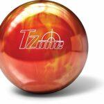 Brunswick T-Zone Cosmic Boule de bowling Lave chaude Poids en lbs