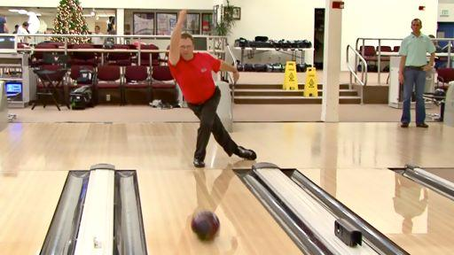 How To Bowl More Strikes By Improving Your Slide   BowlingIsEasy