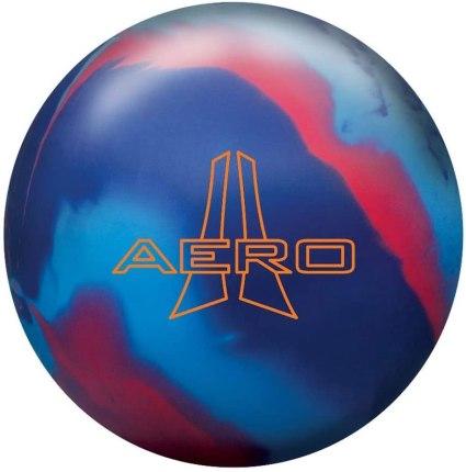 Ebonite Aero