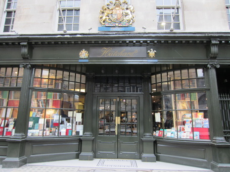Image result for Hatchards London