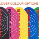 Bowls Eye Cover Colour Options