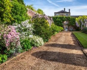 Private Walled Garden Tour*
