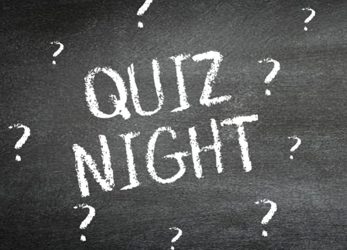 Bowood Quiz Evening | The Clubhouse Brasserie at Bowood
