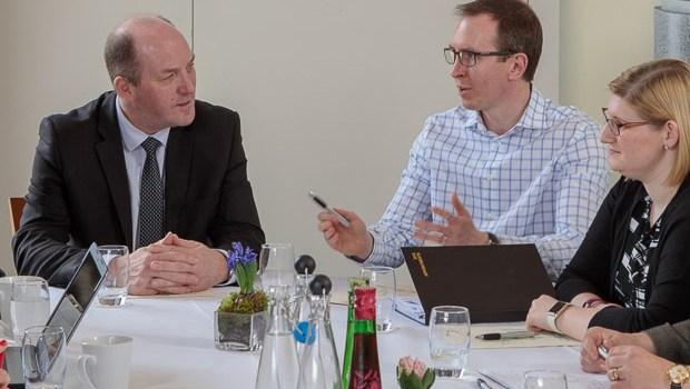 Meeting & Events Testimonial: Symtec Technologies – June 2018