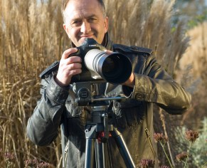 Garden & Flower Photography Master Class with Clive Nichols