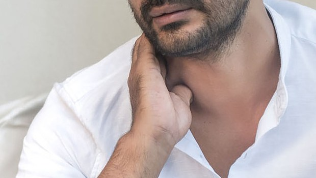 Muscle of the Month: Sternocleidomastoid