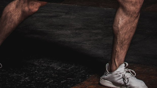 Muscle of the Month: Gastrocnemius