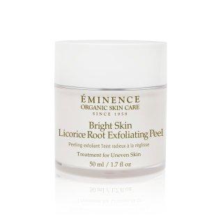Bright Skin Liquorice Root Exfoliating Peel