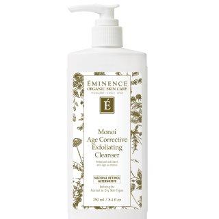 Eminence Organics Monoi Age Corrective Exfoliating Cleanser