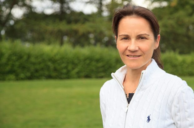 Welcome to Bowood's New Director of Golf