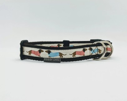 sausage dog collar