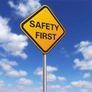 PPE Classics Walk Safe
