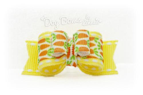 Carrot Top ~ Plush Tie