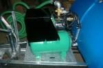 110V Pressure Sensor Pump