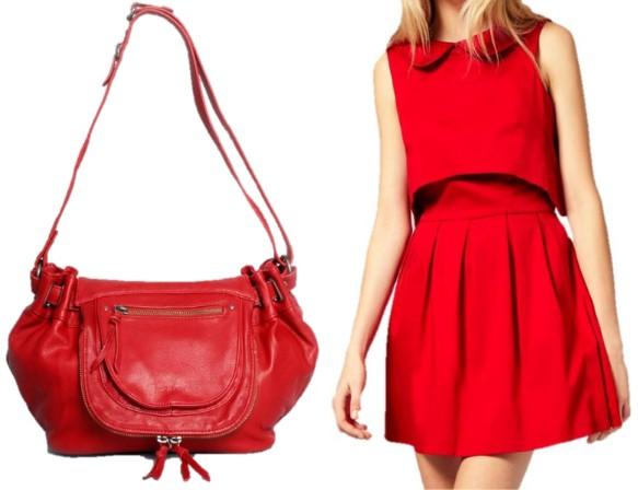 rouge preppy