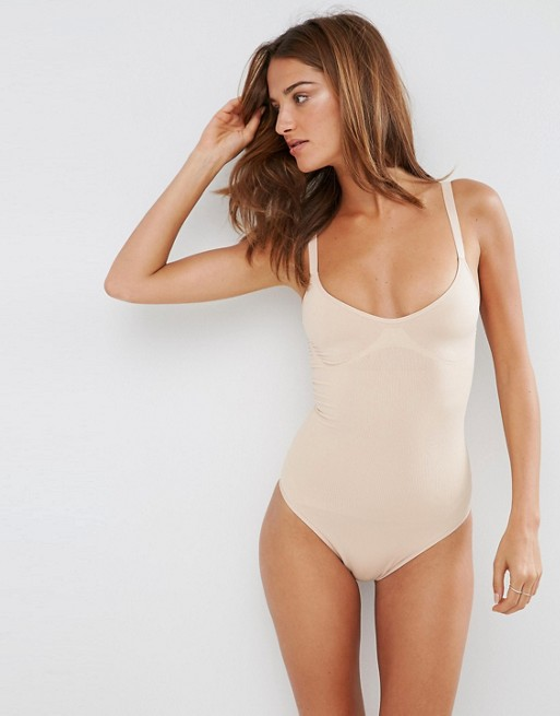 body spanx gaine asos